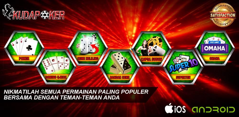 Tips Untuk Memenangkan Di Situs Agen Idn Poker Online Kudapoker