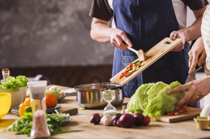 Berikut Cara Mudah Untuk Melakukan Tips Sederhana di Dapur