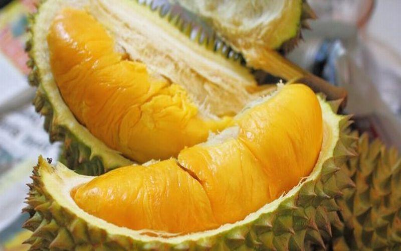 Olahan Menarik dari Buah Durian Yang Perlu diketahui Saat ini