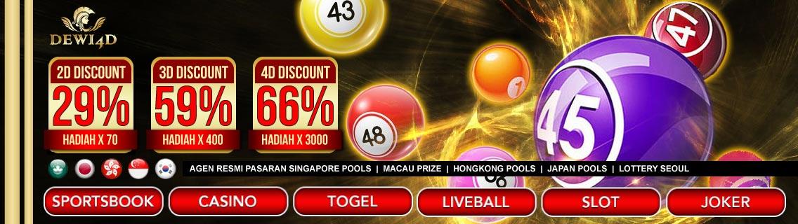 Togel Hongkong Permainan Judi Modal Kecil Untung Selangit