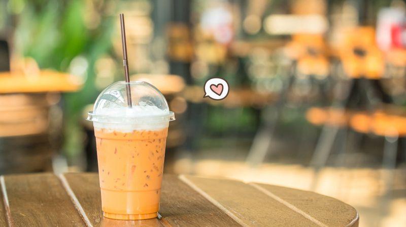 Manfaat Minuman ThaiTea