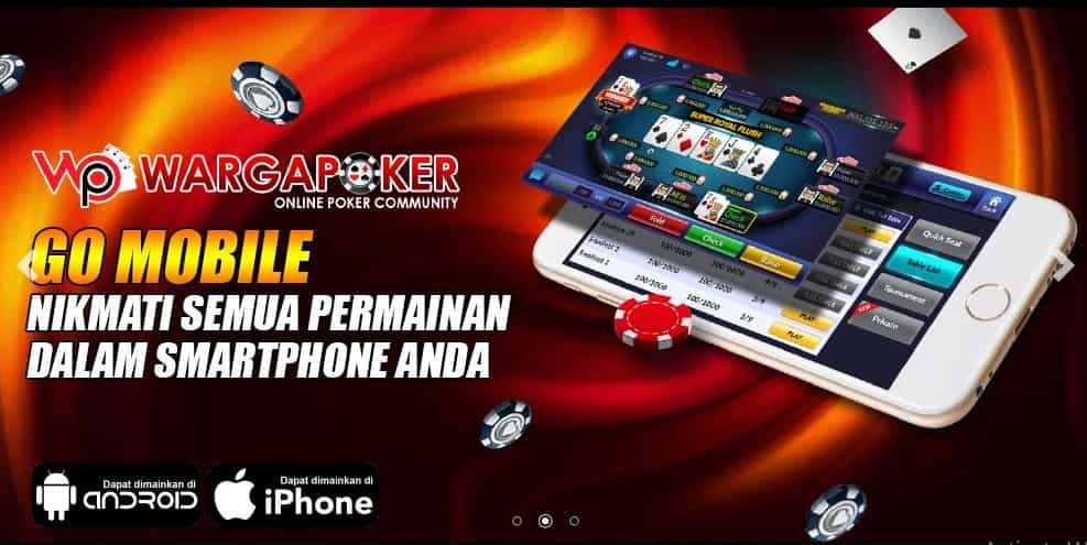Wargapoker Situs Idn Poker Dengan Sistem Keamanan Profesional