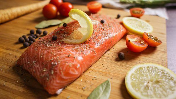 Cara Membersihkan Pembuluh Darah Dengan Mengkonsumsi Makanan